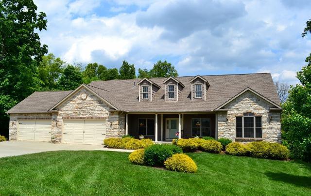 Misty Meadows Estates - Newark Oh - Ohio Real Estate, Sam Cooper Realtor-3278